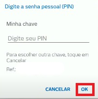 Como acessar o internet banking do Bradesco - pin - wikiajuda